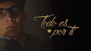 Austin Mahone - All I Ever Need (SPANISH VERSION) (Caésar - Todo Es Por Ti)