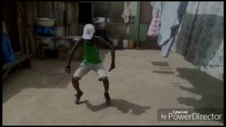 SHATTA WALE _TAKING OVER( OFFICAL)DANCE VIDEO BY ASABA K.BEE DANCER