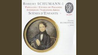 2 Paganini-Etüden, Op. 3: No. 5 in E-Flat Major