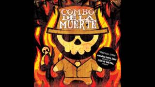 Combo De La Muerte - Wrathchild (Iron Maiden Cover)