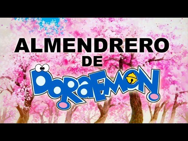 Vídeo oficial de Almendrero de Doraemon de Venga Monjas