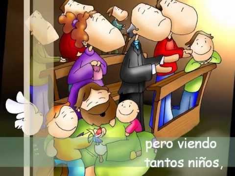 Vamos Ninos de Ricardo Arjona Letra y Video