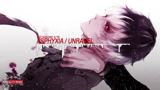 "Tokyo Ghoul: Re Trap Remix - ""Asphyxia"" 