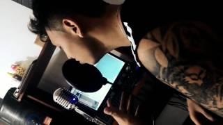 Mil lagrimas - Nicky Jam (Cover Juan Camilo)