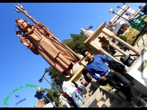 Kailashnath mahadev statue (when i was in nepal 5 by vishma)