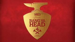 "MED feat. Blu & Mibbs ""Peroxide RMX"""