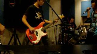 PRESSURE (Full Band Paramore Cover) - Libretto