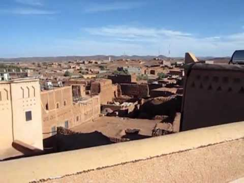 Dar Bladi Ouarzazate.MOV