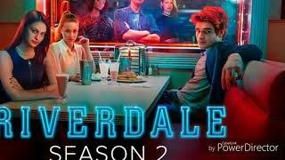 Riverdale 2x14 Soundtrack  (Cold Blood - Valen)