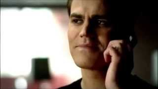 Stefan & Elena - Thinking out loud