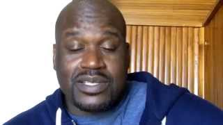 Shaquille O'Neal gives a shout out to the Miracle!