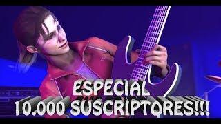Left 4 Dead: Guitarras y Zombies - Music Mortal Reminder - [ESPECIAL 10.000 SUSCRIPTORES]