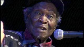 Pinetop Perkins & Honeyboy Edwards