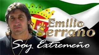 EMILIO SERRANO SOY EXTREMEÑO