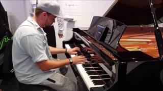 IFA Piano Connecté Yamaha - Rejouer vos moments de Piano