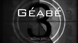 Géabé - Love always (Prod. Saligo)