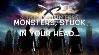 Monsters ~*~ Ruelle (Lyrics Video)