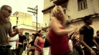 Lucenzo Ft Big Ali - Vem Dancar Kuduro (Dvj Fz 2010) (HD)