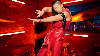 WWE Shinsuke Nakamura New Music Video By Shadows of The Sun + Arena & Crowd Effect! w/DL Links!