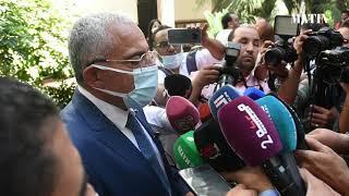 Abdellatif Maâzouz, du PI, élu président du Conseil de la région Casablanca-Settat