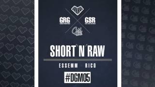 Essemm x Rico #DGM05 - Nosztalgia (Short 'n' Raw)