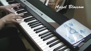 Angel Blossom - 水樹奈々[Nana Mizuki] - Jazz Piano Style