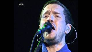 John Frusciante - Tiny Dancer - Live Rock Am Ring 2004 [HD]