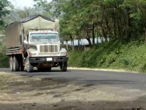 RIO BLANCO NICARAGUA