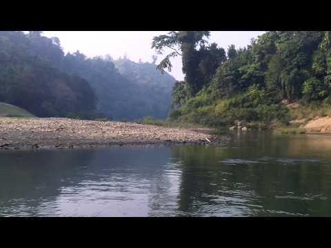Banderban, The shangu River Bangladesh 11 of  21
