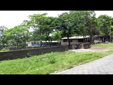 Ometepe, Nicaragua –  Streets of Ometepe