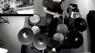 UrboyTJ - รังเกียจกันไหม ( Do You Mind - ) (Electric Drum cover by Neung)