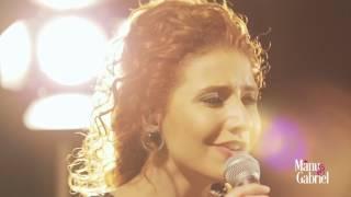 Perdoa Amor - Marcos & Belutti (Manu & Gabriel Piano Cover)