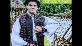 Alexandru Pop - Tat ma-ntreaba gandu` meu - CD - Pa cate le cheama Anuta