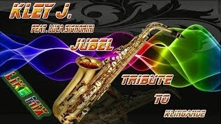 Kley J. Feat. Luca Signorini - Jubel Like Mix Tribute To Klingande