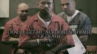 Sad Boy Loko - Gang Signs (Lyrics)