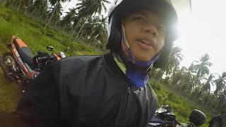 Y15ZR x RS150R (Friendly Ride)