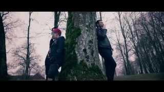 Erlend Bratland - Thunderstruck (Official Music Video)