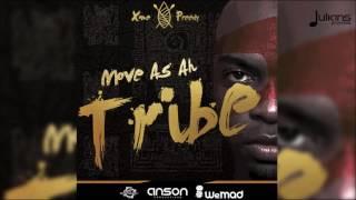 """Xone ft. Preedy - Move As A Tribe """"2017 Soca"""" (Trinidad)"""
