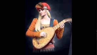 Wiedźmin 3: Dziki Gon Pieśń Priscilli         *bez ucinek*