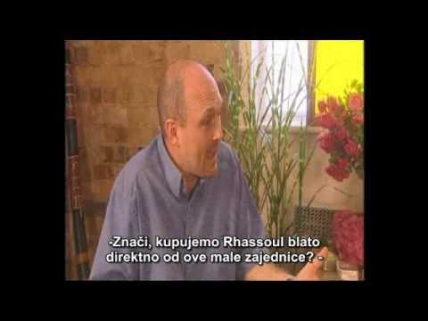 Lush Rhassoul blato