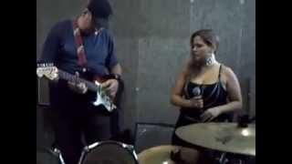 DAME TU LUZ - Single Inédito (Loly&Ronnie)