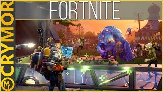 ANOTHER EARLY ACCESS ZOMBIE SURVIVAL?   FORTNITE   2D CONSIDERS FEAT. PANTSU-TANK