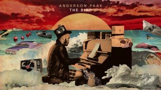 Anderson .Paak - The Bird