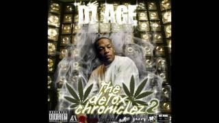 Dr. Dre - Crackpipes From Baghdad feat. Eminem - The Detox Chroniclez Volume 2