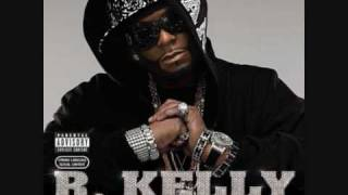 R.kelly feat.Chamillionaire Get Dirty