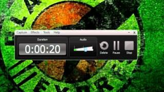 Como colocar Barulho no som do click do mouse HD