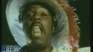 Afrika Bambaataa & Soul Sonic Force  -Planet Rock