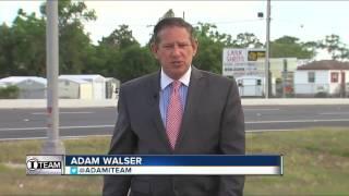 Crash victim urges changes in Florida's auto insurance regulations