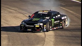 Monza Rally Show 2018 | CRASH & MISTAKES [HD]