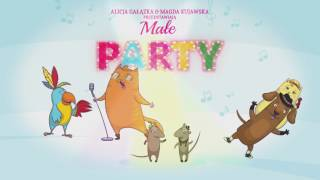 Małe Party - Mysi Twist